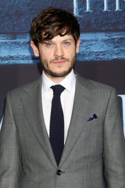 Mission of Honor, starring Welsh actor Iwan Rheon, will be released on Blu-ray and DVD on Tuesday. File Photo by Helga Esteb/Shutterstock