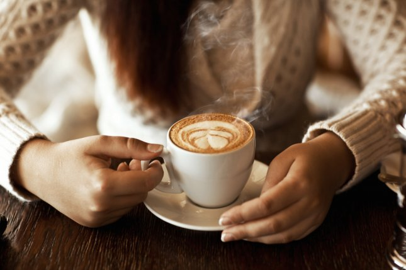 Health Benefits Of Italian-Style Coffee
