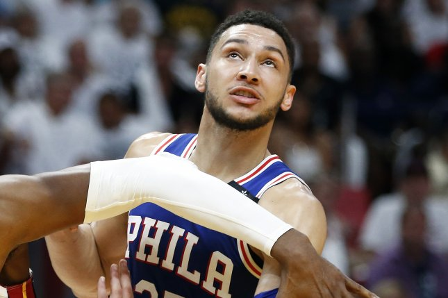 Butler scores 38 points in Sixers win, LeBron double-double not enough