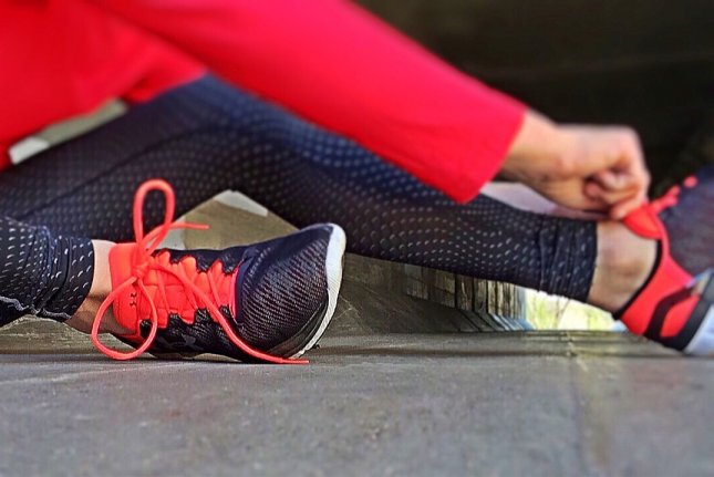 Physical inactivity may increase the risk for severe COVID-19, as well as hospitalization with the coronavirus, a new study has found. Photo by Wokandapix/Pixabay