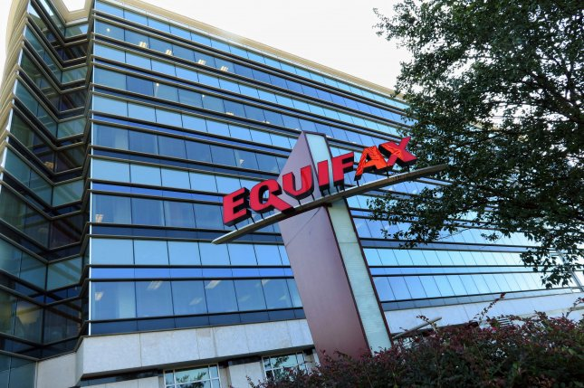 Equifax suffered a March security breach months before the attack in July that compromised information for more than 140 million people. File Photo by Rhona Wise/EPA-EFE