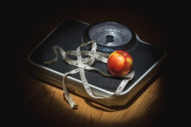 Being overweight or obese raises risk for hospitalization in people with COVID-19, a new study has found. Photo by TeroVesalainen/Pixabay