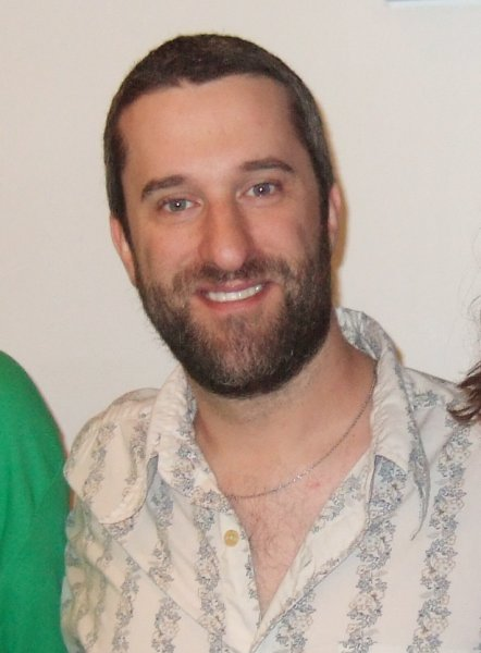 Dustin Diamond, who portrayed Screech on Saved by the Bell, has died at the age of 44. Photo by Rob DiCaterino/Flickr