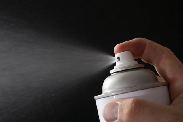 A Pennsylvania police chief is facing charges stemming from his alleged huffing of compressed air while on duty. Photo by Hurst Photo/Shutterstock.com