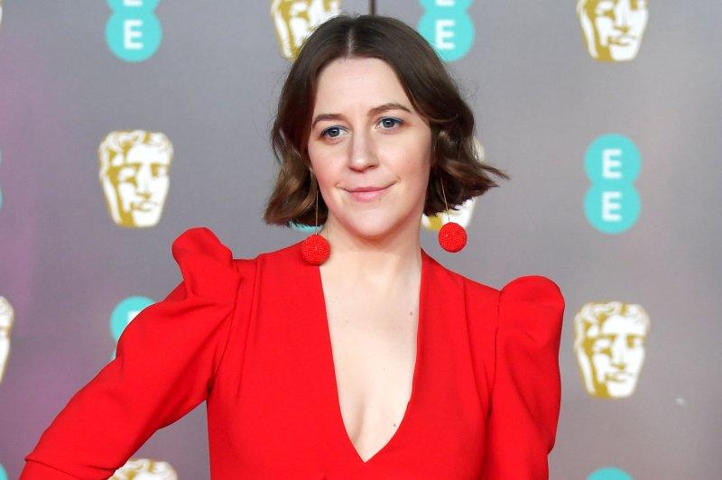 Gemma Whelan will headline ITV crime thriller The Tower, based on author Kate London's book Post Mortem. File Photo by Neil Hall/EPA
