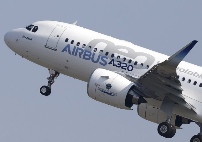 Airbus says USA  sanctions on its aircraft would have no legal basis