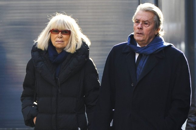 French actress Mireille Darc dead at 79