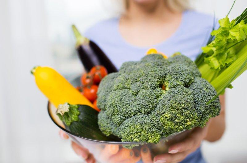 Vegetarian diet may be as effective as medication against