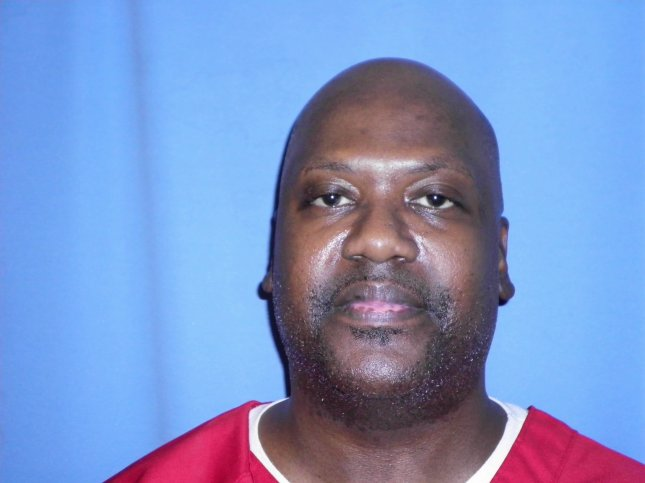 Curtis Flowers was released on bail in December. Photo courtesy Mississippi Department of Corrections