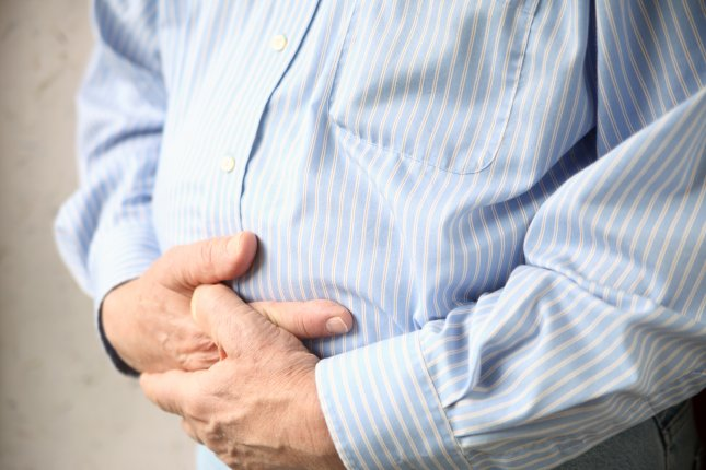 Researchers found genetically-engineered bacteria helped treat constipation in mice, suggesting it could help humans in the future, according to a study. Photo by Alice Day/Shutterstock.com