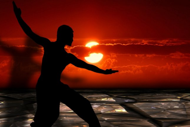 Tai chi can help stroke survivors reduce symptoms of depression, anxiety and stress, and improve sleep, according to a new study. Photo by kalhh/Pixabay