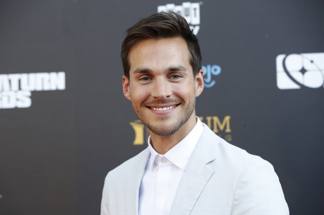 Chris Wood's Masters of the Universe: Revelation is set to debut on Netflix on Friday. File Photo by Nina Prommer/EPA-EFE