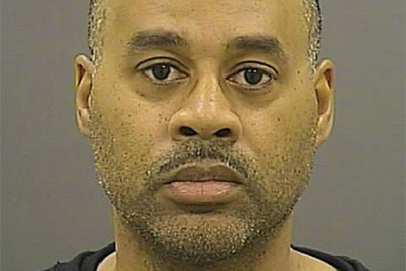 Baltimore police Officer William Porter on Monday testified in the trial of fellow Officer Caesar R. Goodson Jr., one of six Baltimore police officers charged in the April death of Freddie Gray. Photo courtesy of Baltimore Police Department