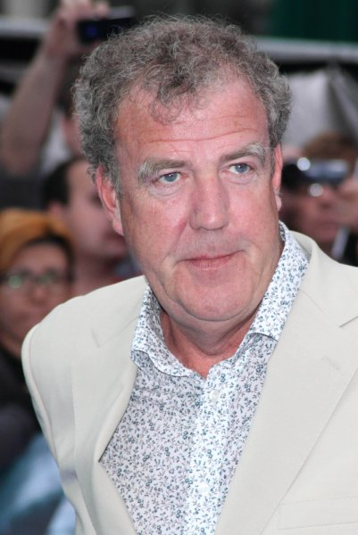 Jeremy Clarkson is to host ITV's limited revival of the game show Who Wants to be a Millionaire. Photo by landmarkmedia/Shutterstock.com