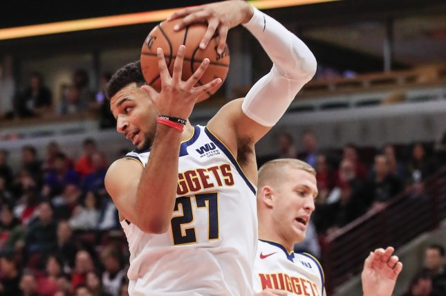 big sale a5465 a33ac Nuggets make Jamal Murray highest-paid Canadian athlete ...
