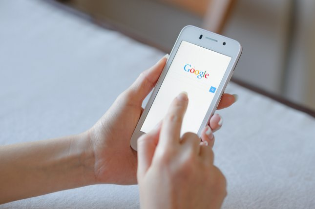 Google revealed its Year in Search 2017, on Wednesday. Photo by maxpro/Shutterstock/UPI