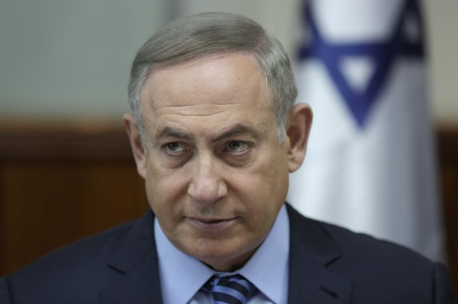 Netanyahu to urge Putin to block permanent foothold for Iran in Syria