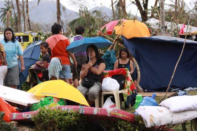 Typhoon Haiyan claims five more lives in China, 13 in Vietnam