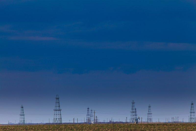 Texas energy leader touts strength