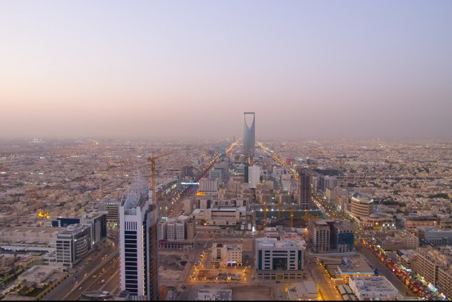 Sunday, the Saudi government in Riyadh, pictured, cut diplomatic ties with Canada after the North American country urged Riyadh officials to release recently arrested activists. File Photo by Fedor Selivanov/Shutterstock/UPI