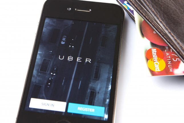 Uber announced smaller financial losses to start 2017 than it did to close 2016. Photo by Mahathir Mohd Yasin/Shutterstock