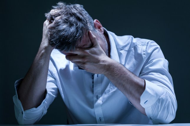 New research shows that mid-life stress could indicate an increased risk for late-life dementia. Photo by Photographee.eu/Shutterstock