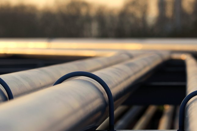 Polish anti-trust authority said it has objections to Russian plans to twin a natural gas pipeline running through the Baltic Sea. Photo by Kodda/Shutterstock