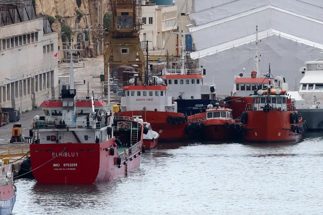 Hijacked ship: Libyan official says migrants used metal tools to threaten crew