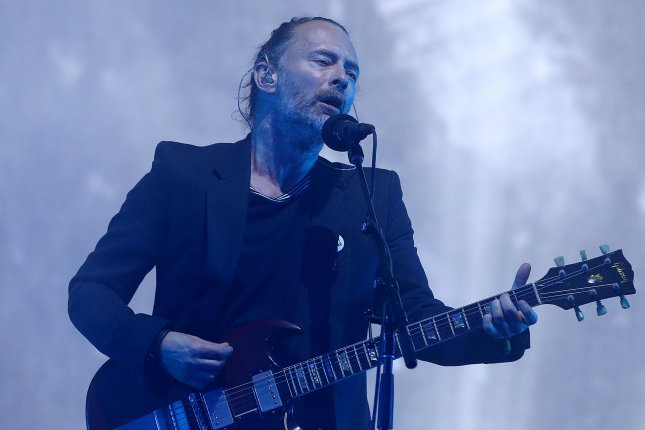 Radiohead: Businesspeople are kidnapped in new video for 'If You Say the Word'