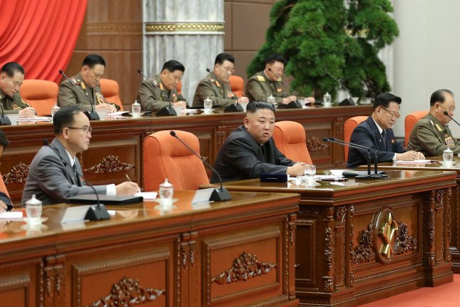 Seoul monitoring North Korea after possible demotion of top military commanders
