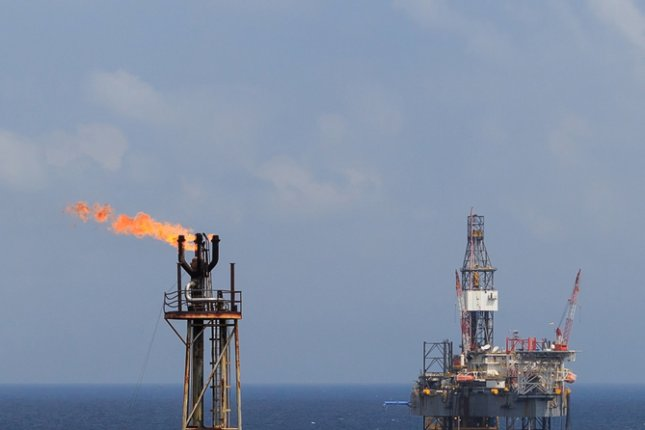 Economic potential for Egypt hinges on a natural gas sector primed for a major recovery, a report from consultant group Wood Mackenzie finds. Photo by James Jones Jr./Shutterstock