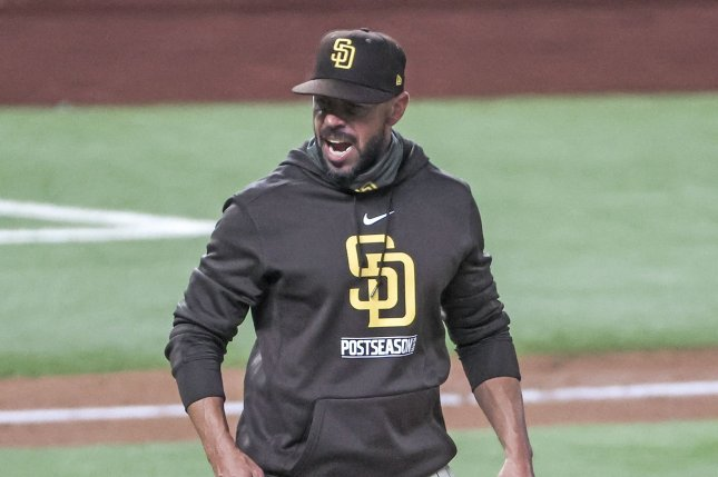 San Diego Padres fire manager Jayce Tingler after late-season collapse