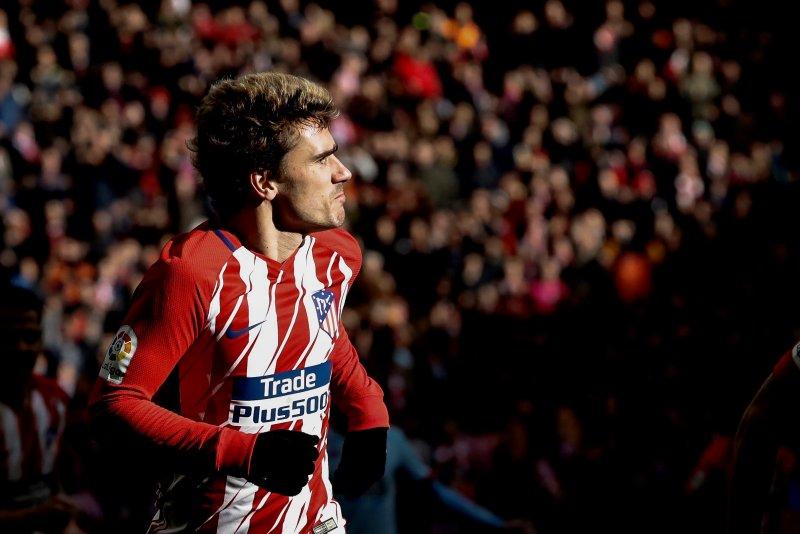Gabi urges Antoine Griezmann to honour Atletico Madrid shirt