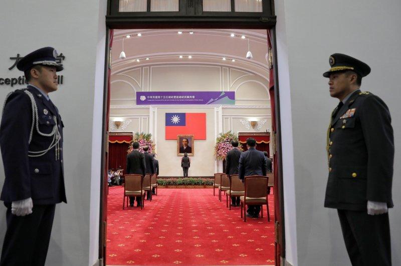 China, Taiwan tensions escalate after Tsai Ing-wen speech