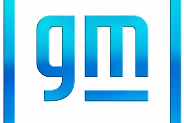 General Motors' new logo unveiled this year builds on a strong heritage while bringing a more modern and vibrant look to GM's familiar blue square. The auto giant said Friday it will build a new battery cell plant in the United States with partner LG Energy Solutions. Photo courtesy of General Motors
