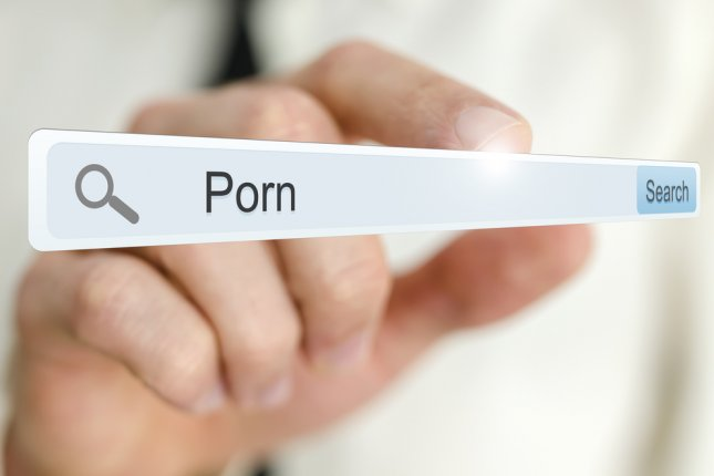 Americans have viewed pornography as more acceptable over time, according to Gallup. Photo by Gajus/Shutterstock