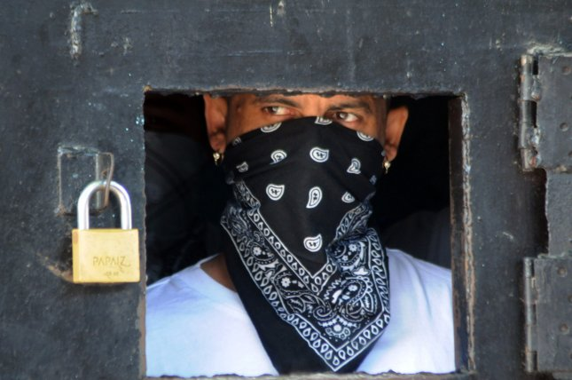 More than 3800 face gang charges across 4 countries