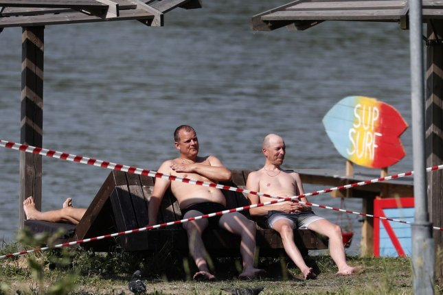 120-year record in jeopardy as Moscow sizzles under historic heat wave