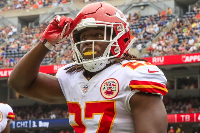 Is Kareem Hunt's eight-game suspension from the National Football League appropriate?