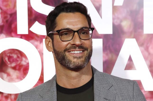 Lucifer, starring Tom Ellis, will return for a fifth season in August. Photo by Nina Prommer/ EPA-EFE