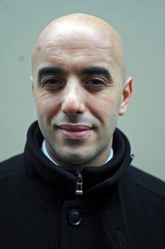 Redoine Faid escaped from a prison near Paris on July 1. File Photo by Olivier Arandel/EPA-EFE