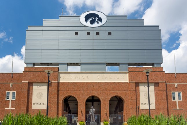 A federal judge says the University of Iowa is selectively enforcing its human rights policy for student groups. File Photo by Ken Wolter/Shutterstock