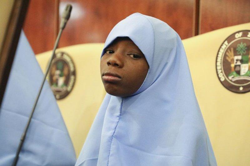 Gunmen kidnap more than 70 students at school in northwest Nigeria