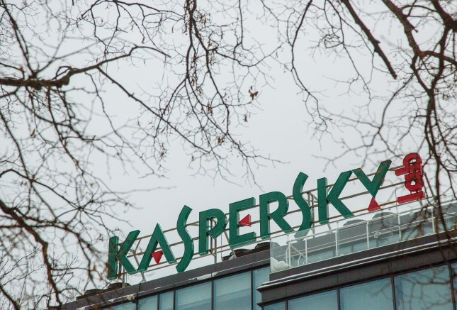 Kaspersky Lab, a Russian cyber security firm, sued the U.S. government for banning its security software. Photo by Sergei Ilnitsky/EPA