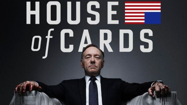 Kevin Spacey plays Rep. Frank Underwood in the Netflix original series House of Cards. (Netflix)