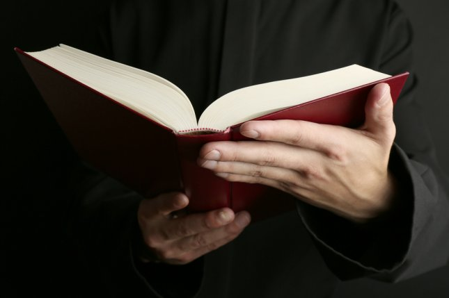 Most Bibles are printed in China because of the specialized technology and skills they require to produce. File Photo by Africa Studio/Shutterstock