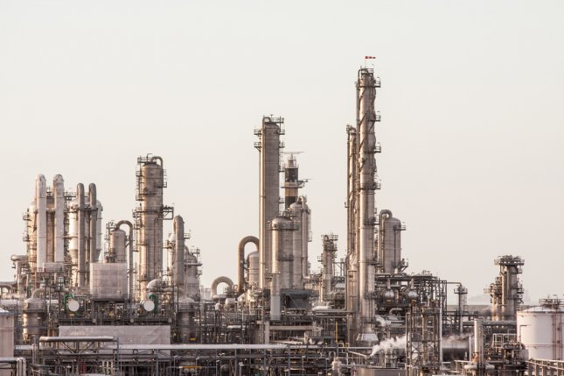 Exxon boasts of balance during downturn