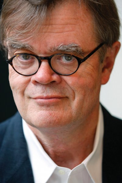 Garrison Keillor was fired Wednesday for inappropriate behavior. Photo courtesy of Wikicommons