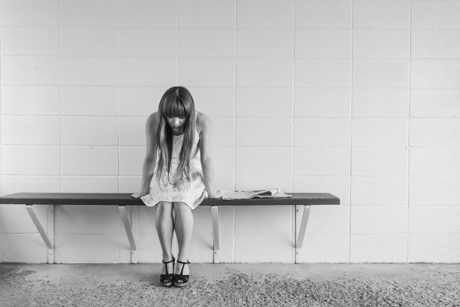 People who have attempted suicide have a higher genetic liability for depression, according to new research. Photo by Ryan McGuire/Pixabay