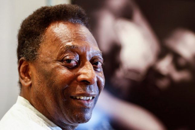 Soccer icon Pele released from hospital after tumor surgery